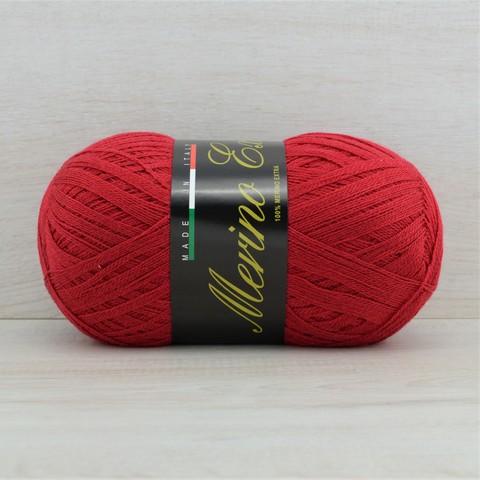 Пряжа Merino Extra (Мерино экстра) Красный