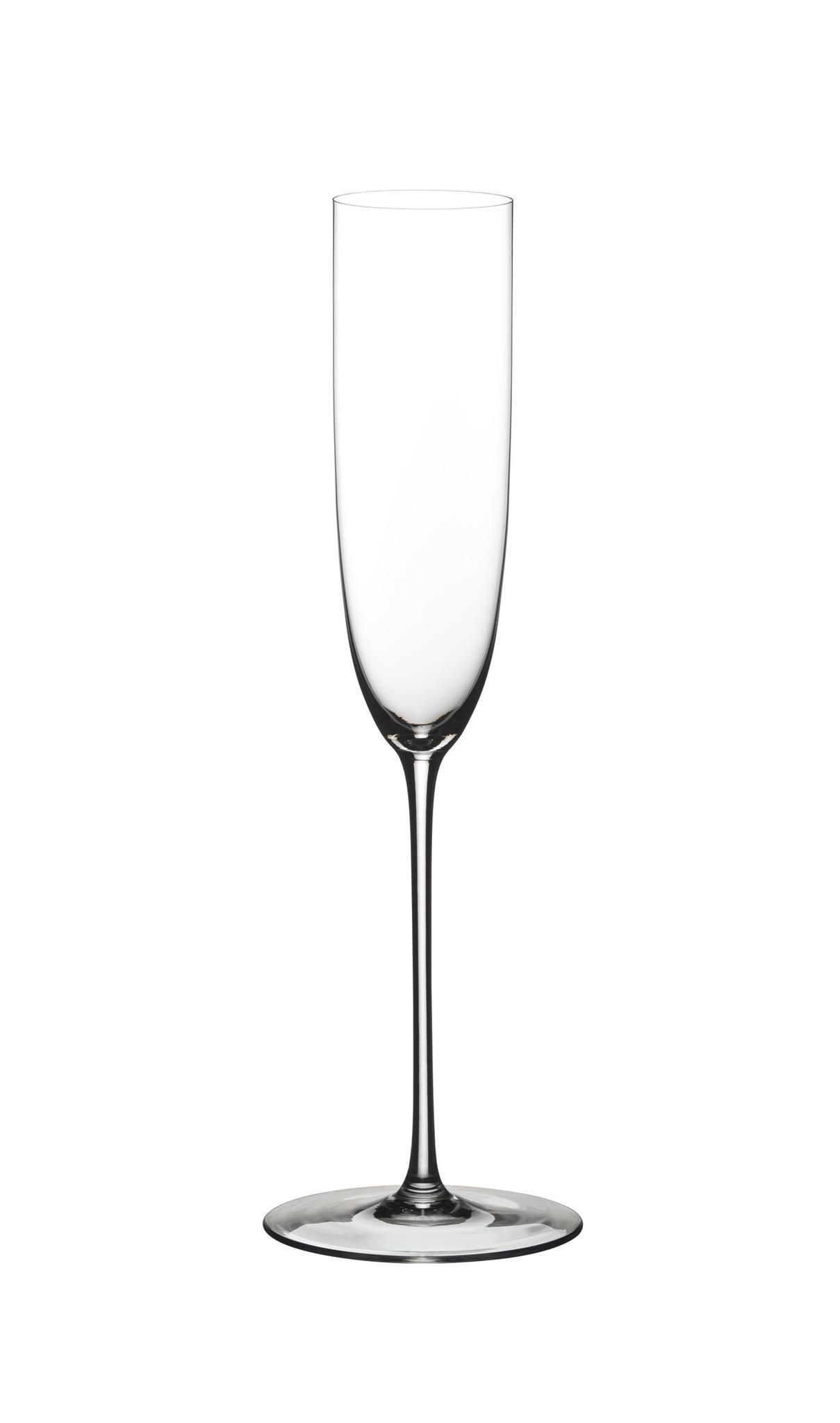 Бокал для шампанского Riedel Champagne Flute, Riedel Superleggero, 186 мл