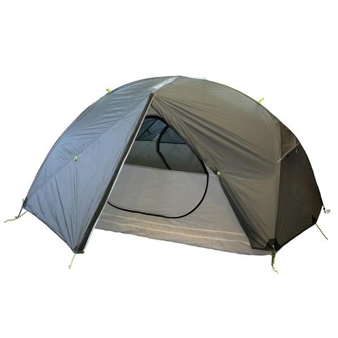 Туристическая палатка Tramp Cloud 2 Si dark (одноместная)