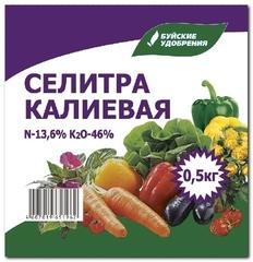 """""""Селитра калиевая"""" (0.5 кг)"""