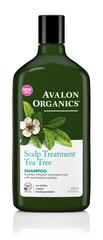 Шампунь с маслом чайного дерева Scalp Treatment Tea Tree Shampoo