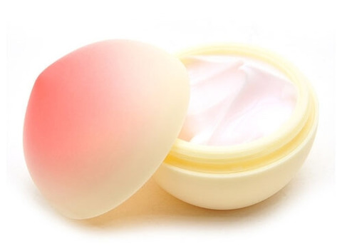 Крем для рук Tony Moly Peach Anti-Aging Hand Cream