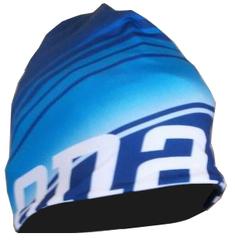 Элитная тёплая Шапка Noname Speed Hat Clubline Blue 16