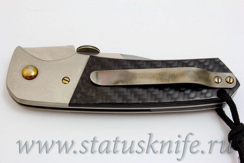 Нож ADV Tanto Custom Andre De Villiers - фотография