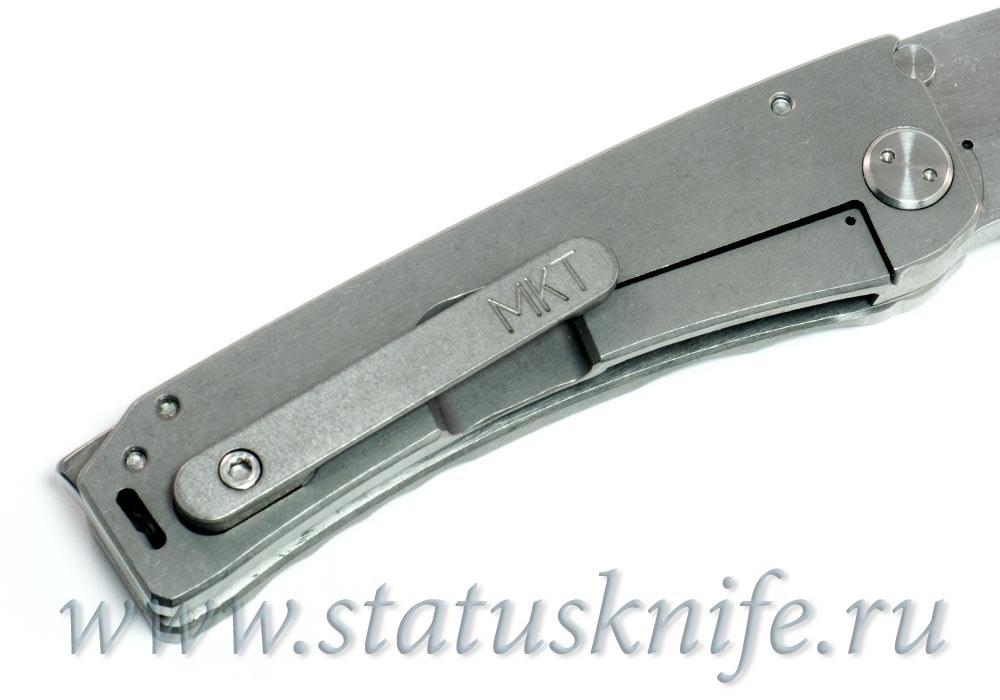 Нож Marauder B 26 Medford Knife and Tool - фотография