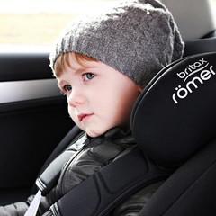 Детское автокресло Britax Romer Evolva 1-2-3