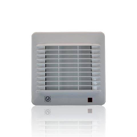 Накладной вентилятор Soler&Palau EDM 100C (жалюзи)