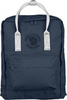 Рюкзак Fjallraven Re-Kanken Navy Blue + White