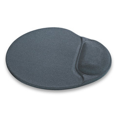 Коврик для мыши Defender GL009/908 серый