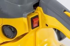 Пила цепная бензиновая GS-40 X-Pro, 42 куб.см, 1,7 кВт, длина шины 40 см, шаг 3/8