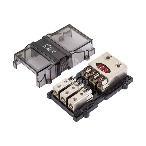Дистрибьютор питания Kicx DAG0234P