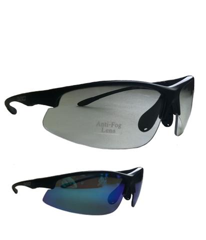 Спортивные очки KV+  VERTICAL прозрачные линзы + CW56 поляризационные линзы (2 фильтра)