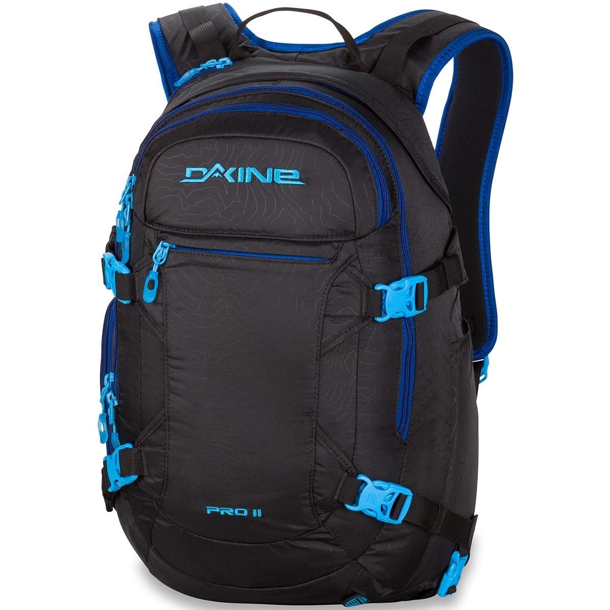 Dakine PRO II 26L Рюкзак для сноуборда Dakine Pro II 26L Glacier dakine-heli-pro-ii-26l-backpack-2015-glacier.jpg
