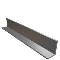Уголок периметральный 24х19мм суперхром (3м)