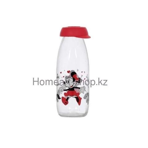 Бутылка детская minnie mouse 250 мл