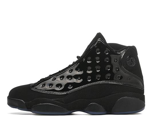9799d63f Мужские баскетбольные кроссовки Air Jordan 13 Retro 'Cap And Gown ...