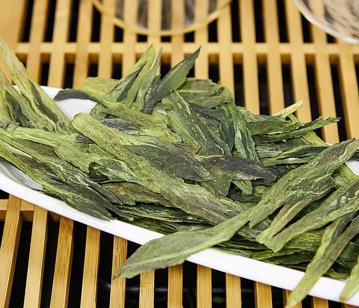 TEA-CH135 Китайский зеленый чай «Обезьяний Главарь» (Тай Пин Хоу Куй, 10 гр) фото 05