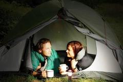 Фонарь HyCell -LED-camping-torch 3AAA
