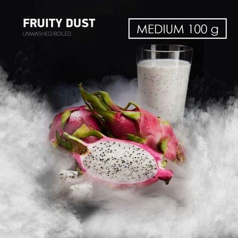 Табак Dark Side MEDIUM Fruity Dust 100 г
