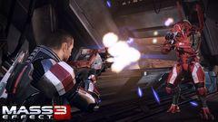Mass Effect 3 (PS3, русские субтитры)