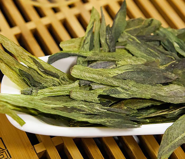 TEA-CH135 Китайский зеленый чай «Обезьяний Главарь» (Тай Пин Хоу Куй, 10 гр) фото 06
