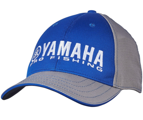 Бейсболка YAMAHA Pro Fishing Pure Contrast