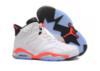 Air Jordan 6 Retro 'White Infrared'