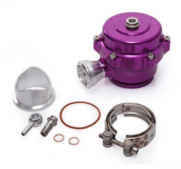 Tial QR 50mm blow off фиолетовый