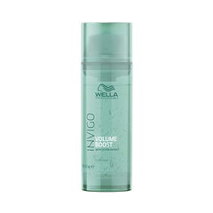 Wella Invigo Volume Boost - Уплотняющая кристалл-маска