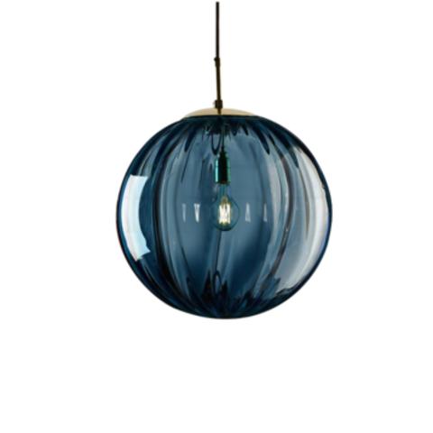 Подвесной светильник Melon by Light Room ( синий )