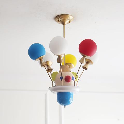 Потолочный светильник Cloun by Bamboo