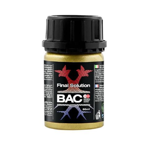 Органическая добавка Final solution от B.A.C.
