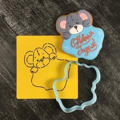 Мышка №61