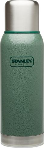 Картинка термос Stanley Adventure 1L Зеленый