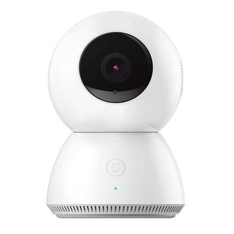 Камера видеонаблюдения MiJia 360° Home Camera White