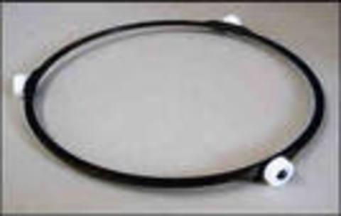 Кольцо с роликами под тарелку микроволновки  (D=190 mm)