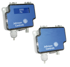 Johnson Controls DP0250-R8-AZ-01