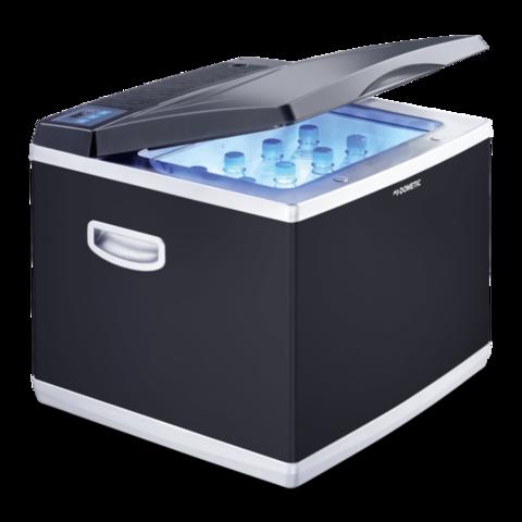 Автохолодильник Dometic CoolFun, 40л, охл./мороз., диспл., пит. (12/220V)