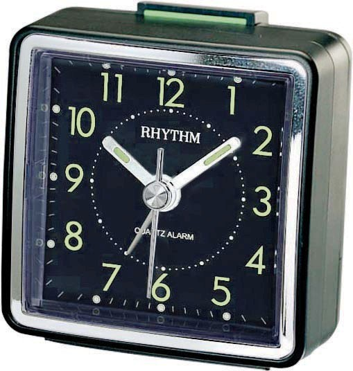 Часы-будильник Rhythm CRE210NR71