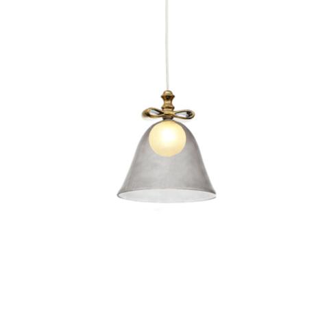 Подвесной светильник копия Bell by Moooi (дымчатый)