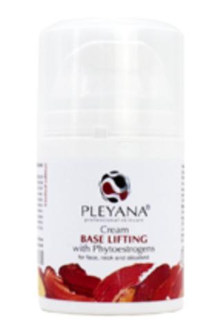 Базовый лифтинг-крем с фитоэстрогенами для кожи лица, шеи и декольте 50 мл