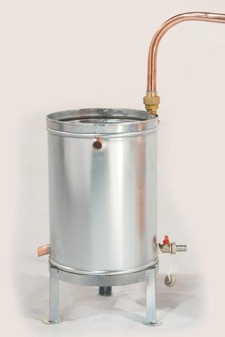 Самогонный аппарат 10 литров Des Хобби
