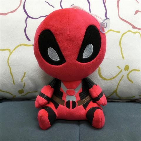 Deadpool Plush Toys