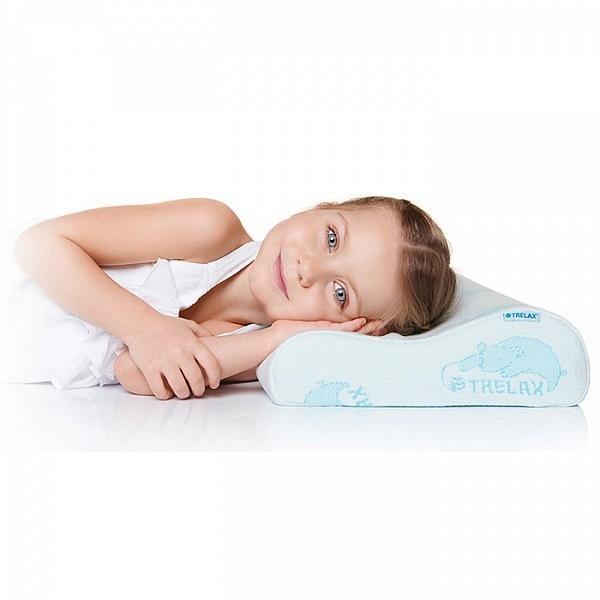 Наволочки на подушки для сна Наволочка TRELAX RESPECTA BABY d3641eaf872c2646b6577fe233aa19f8.jpg