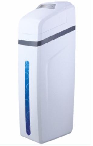 Кабинет-умягчитель NatureWater Soft-XB2 (со смолой)