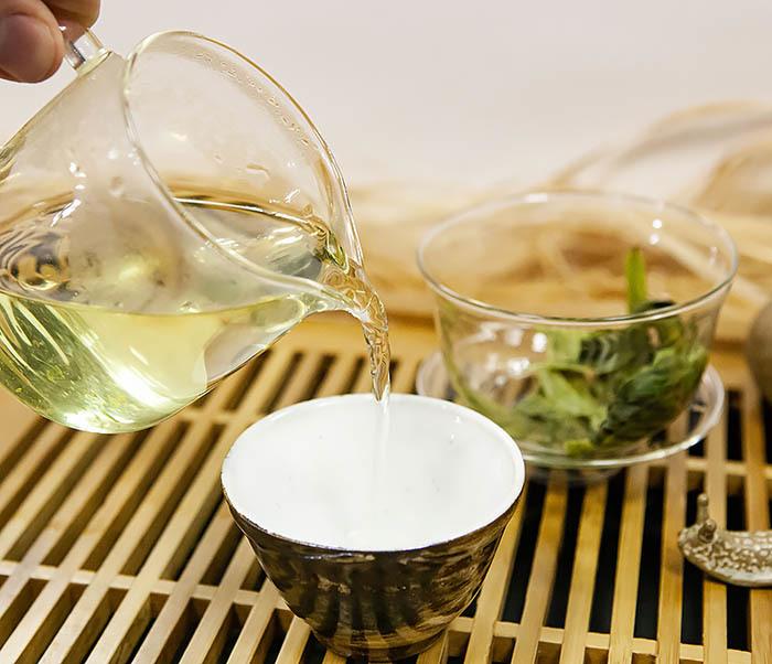 TEA-CH135 Китайский зеленый чай «Обезьяний Главарь» (Тай Пин Хоу Куй, 10 гр) фото 14