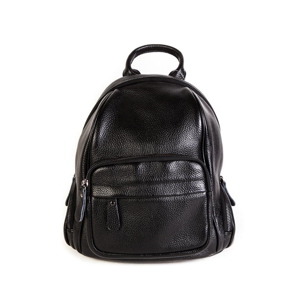 9752 Black Рюкзак женский