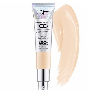 СС крем IT Cosmetics Your Skin But Better CC+ Cream Light 32мл
