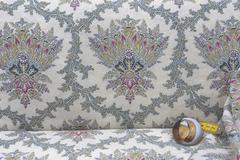 Идеальна для пошива льняных штор