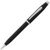 Cross Century II - Black CT, шариковая ручка, M